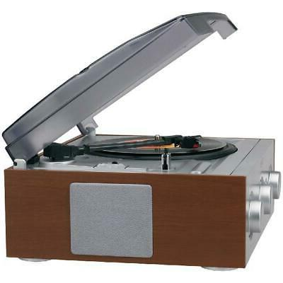 Turntable Stereo