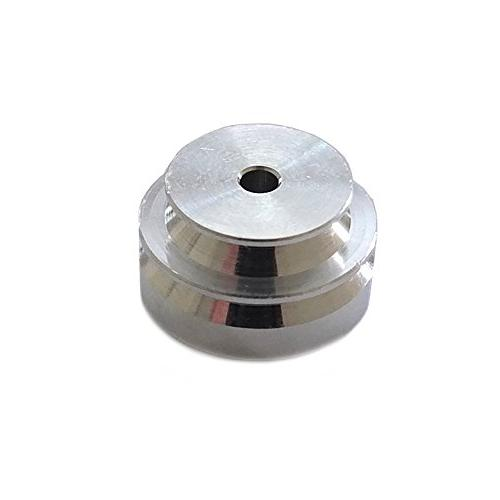 50hz pulley for turntables