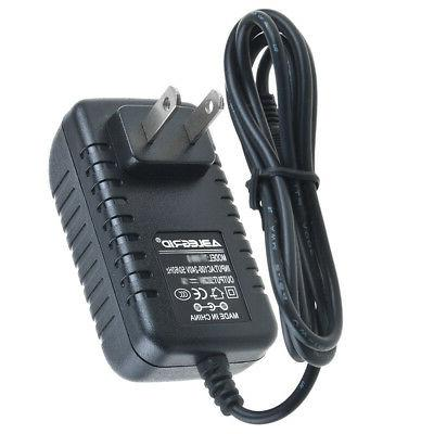 9v ac dc adapter charger for crosley