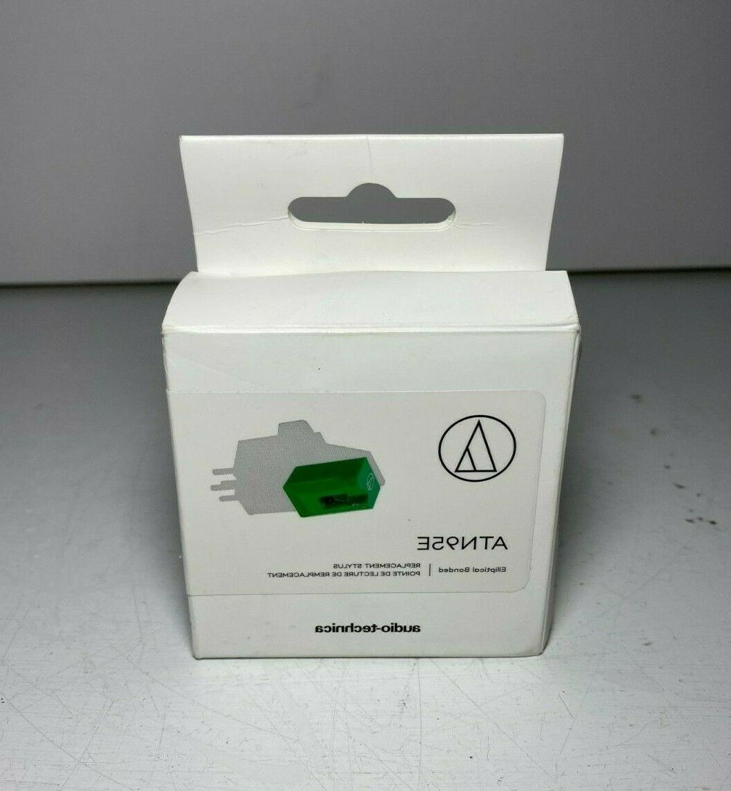 Audio-technica - Phonograph Replacement Stylus - Green