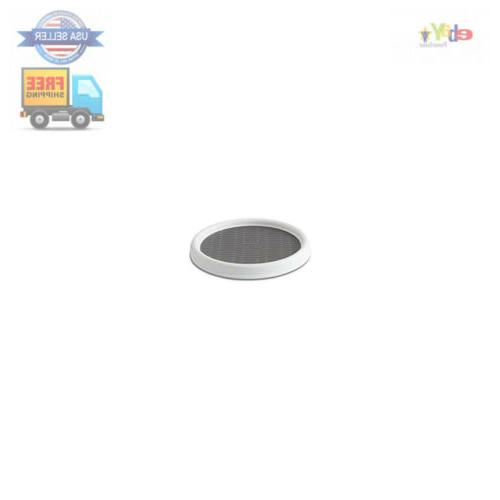 Copco 2555-0191 Non-Skid Pantry Cabinet Lazy Susan Turntable