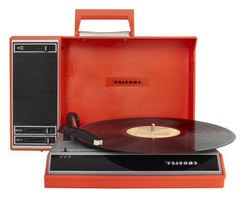 Crosley USB Turntable with for Ripping and Editing Audio,
