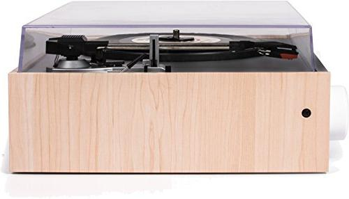 Crosley CR6023A-NA with Bluetooth Natural