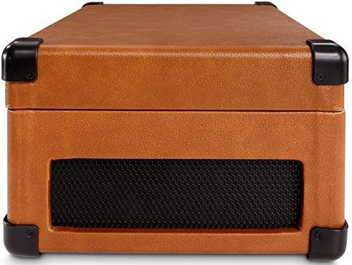 Crosley USB for Ripping Audio, Tan