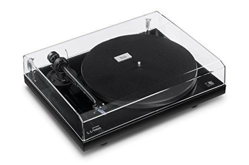 Music Hall MMF Belt Driven Turntable Cartridge, Black