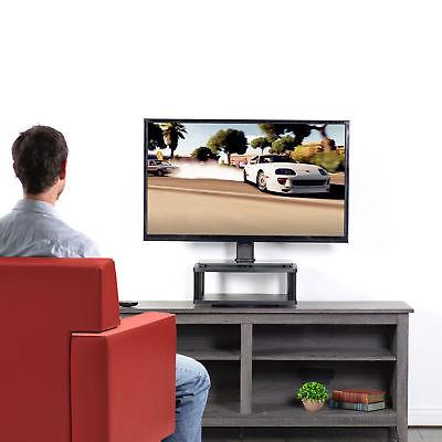 VIVO TV Tabletop Stand Mount for to Flat