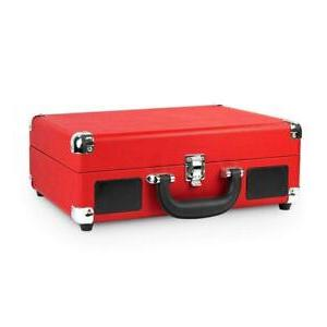 Victrola - Turntable - Red