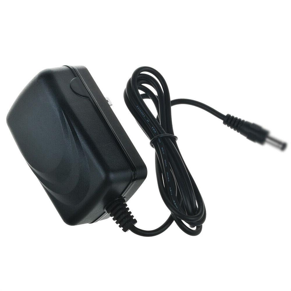 AC Adapter Cord for Audio-Technica AT-LP120XUSB Direct Drive Analog