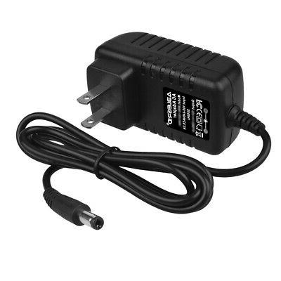 ac dc adapter for crosley cr6023a cr6023a