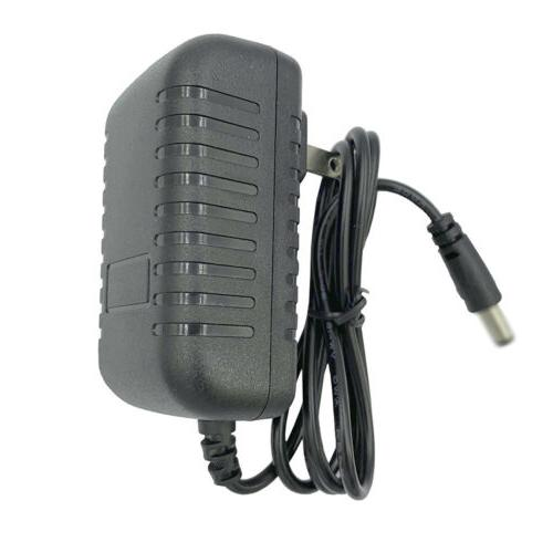 AC/DC Adapter for USB TurnTable Turn Table Record Cord PSU