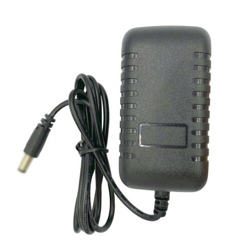 AC/DC Adapter for USB Turn Table Record Power Cord PSU
