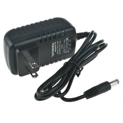 AC/DC Adapter For 190-2 Power Supply