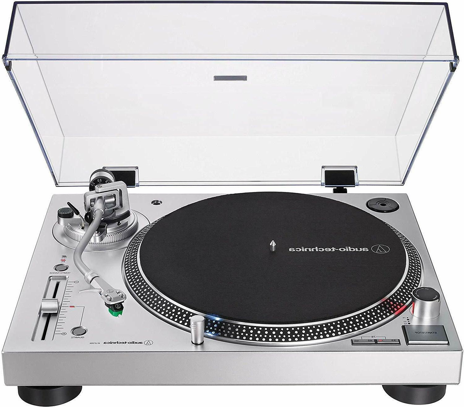 at lp120xusb manual direct drive usb turntable