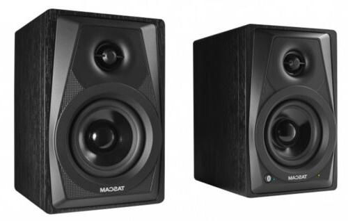 Audio-Technica AT-LP60 Tascam Monitors
