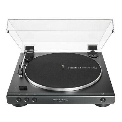 at lp60x fully automatic belt drive stereo