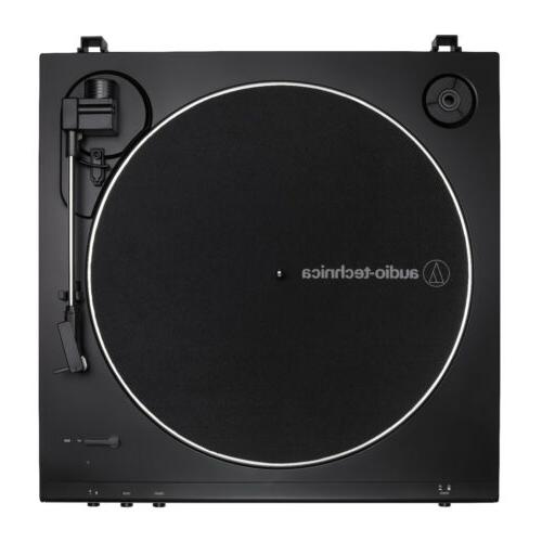 Audio-Technica Automatic Stereo Turntable
