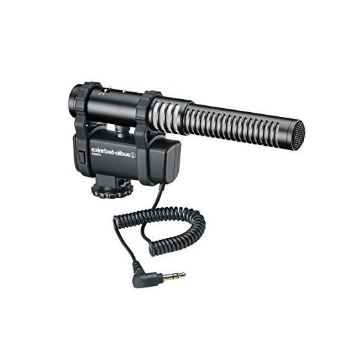at8024 stereo mono mount microphone