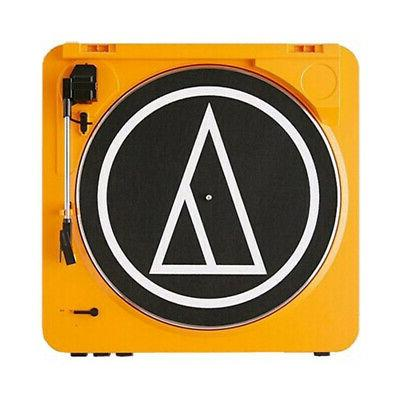 Audio-Technica AT-LP60 Stereo Turntable