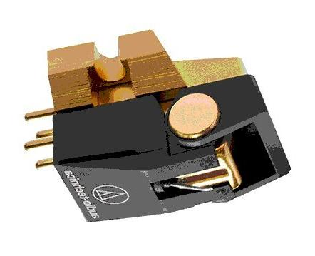 audio technica at150sa dual moving magnet cartridge