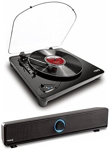 bluetooth compatible record player wireless