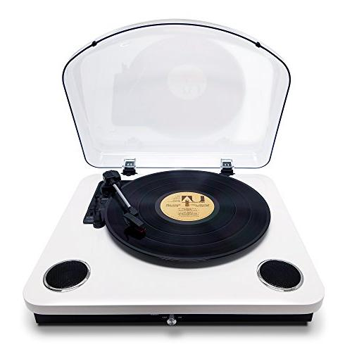 bluetooth usb turntable vintage record