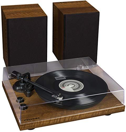 Crosley System and Speakers,