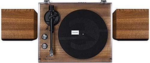 Crosley System and Included