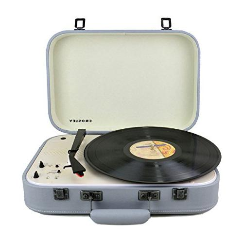 coupe bluetooth turntable portable record