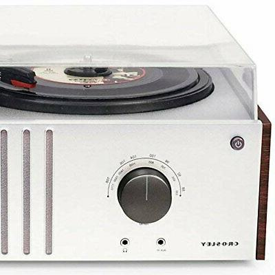 Crosley CR6017A-MA with Radio Aux-In,