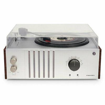 cr6017a ma player turntable with am fm