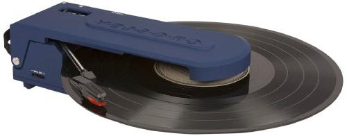 Crosley Revolution Portable USB Turntable Software for Ripping