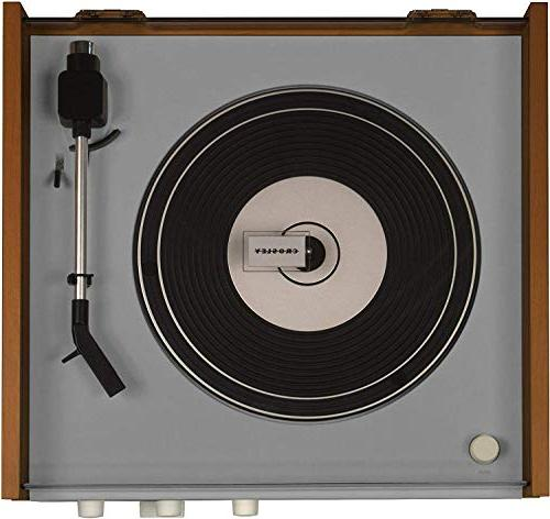 Crosley Otto with AM/FM Aux-in,