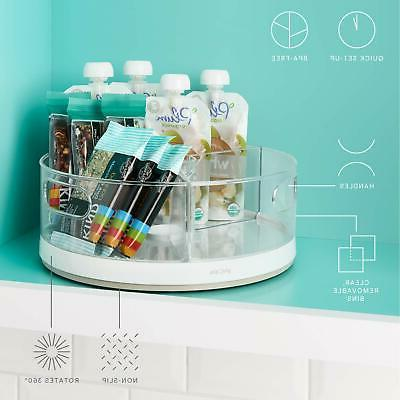 YouCopia Crazy Cabinet Organizer with