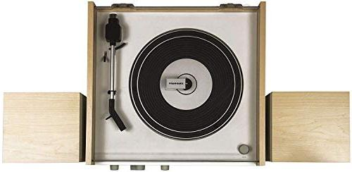 Crosley II Turntable Radio,
