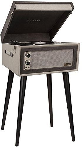 Crosley Dansette Portable Turntable with and
