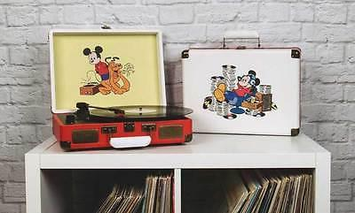 New Disney Player Turntable RSD Exclusive
