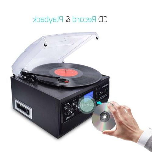 Digitnow! Player Turntable to Converter