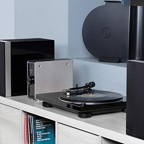 Denon Belt-Driven Turntable with Pre-Amp