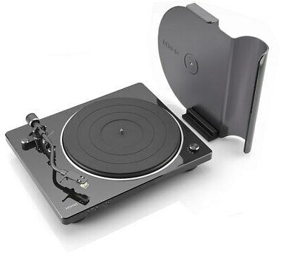 dp 450usb hi fi turntable with speed