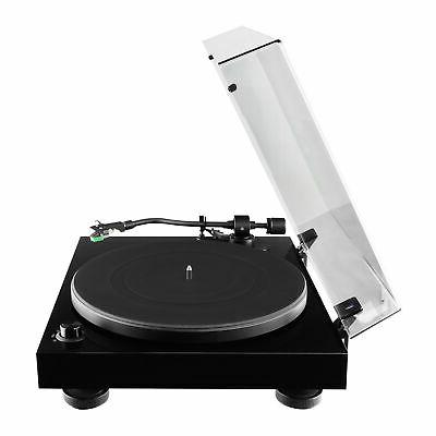 Fluance Turntable Audio Technica Cartridge