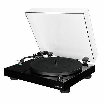 Fluance Turntable Record Technica