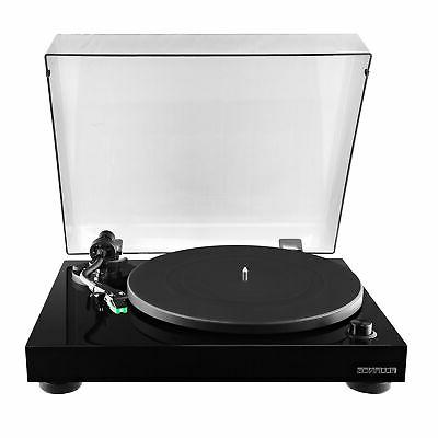 Fluance Elite Vinyl Turntable Record Player Technica Cartridge