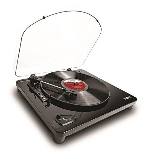 Wireless Turntable Connection