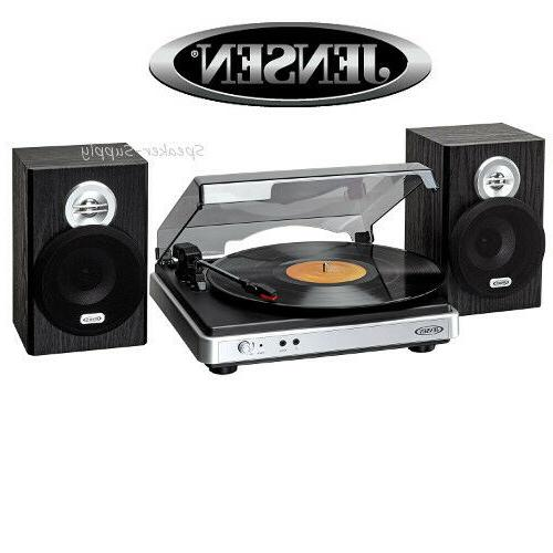 jta 325 turntable