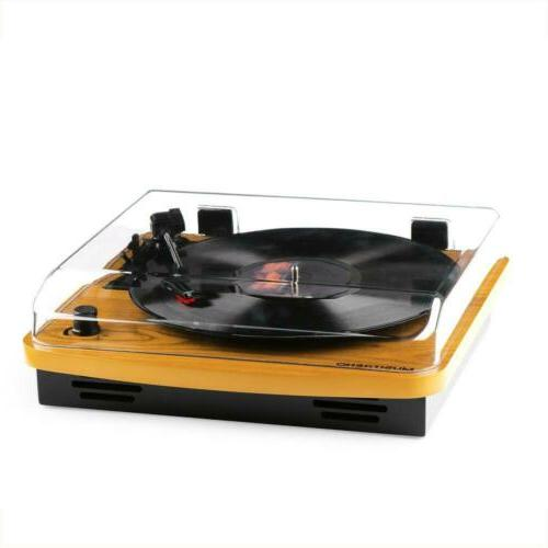 Musitrend LP with Stereo Vintage