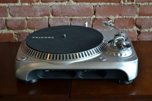 *NEW* Crosley DJ100A Component *NEW*