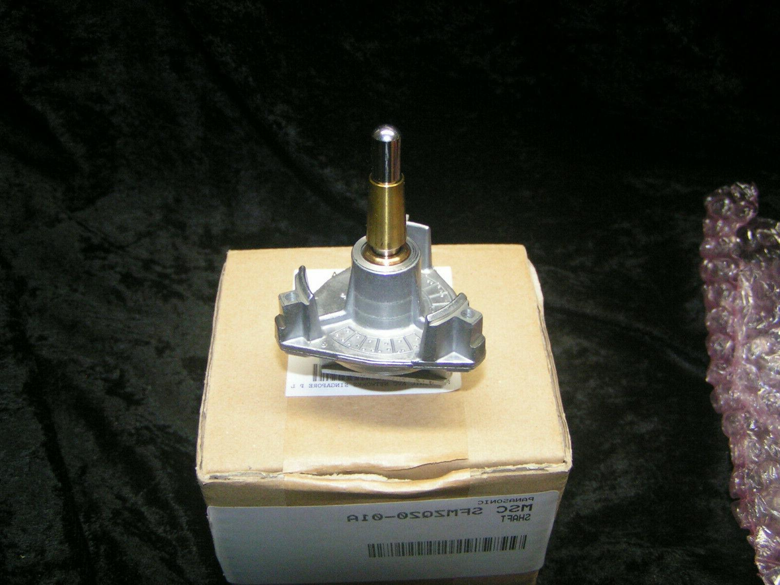 NEW! Technics Assembly 1200 1210 MK2 M3D MK5 Spindle Parts