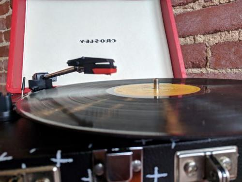 *NEW* The CLASSIC CRUISER Turntable
