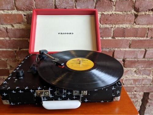 *NEW* The CRUISER Turntable *NEW*