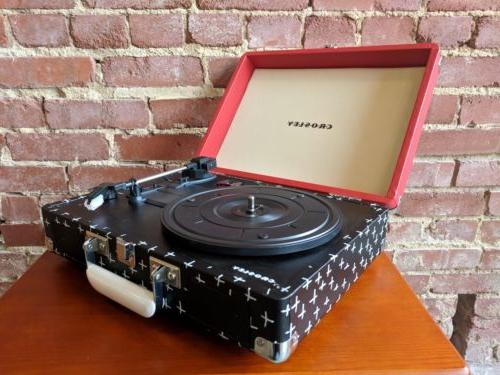 *NEW* CRUISER Portable Turntable *NEW*